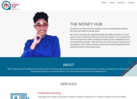 themoneyhub.co.za