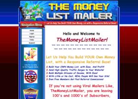 themoneylistmailer.com