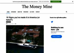 themoneymine.com