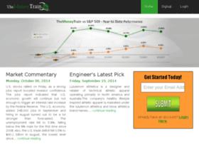 themoneytrain.com
