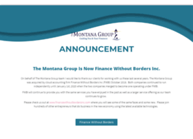 themontanagroup.ca