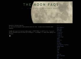 themoonfaqs.com