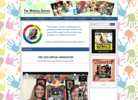 themorgancenter.org