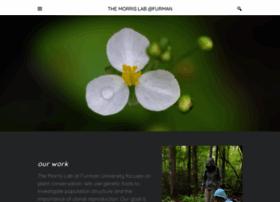 themorrislab.weebly.com