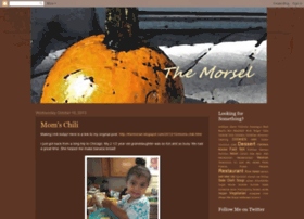 themorsel.blogspot.com