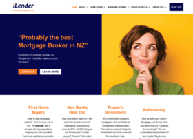 themortgagelender.co.nz
