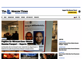 themoscowtimes.com