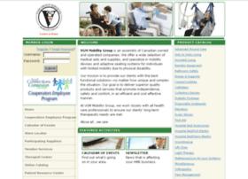 themotiongroup.com