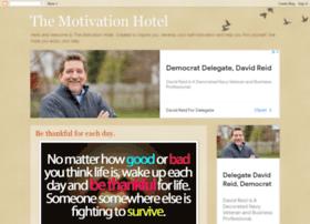 themotivationhotel.com