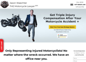 themotorcyclelawyer.com