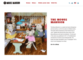 themousemansion.com