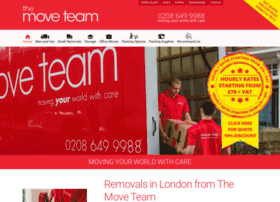 themoveteam.co.uk