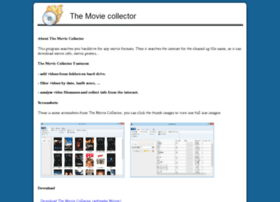 themoviecollector.net