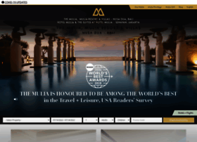 themulia.com