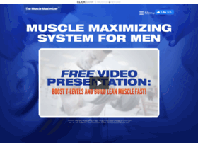 themusclemaximizer.com
