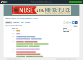 themusethemarketplace2015.sched.org
