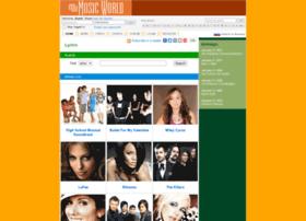 themusic-world.com