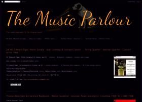 themusicparlour.blogspot.it