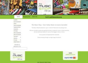 themusicshop.net.au