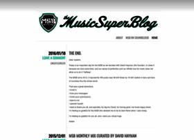 themusicsuperblog.wordpress.com
