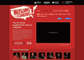 themuslimsarecoming.com