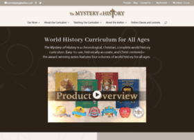themysteryofhistory.com