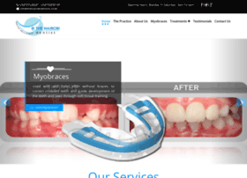thenairobidentist.co.ke