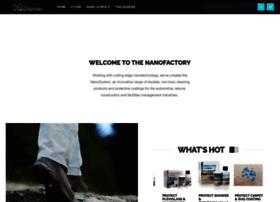thenanofactory.com