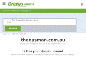 thenasman.com.au