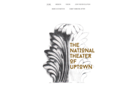 thenationaltheaterofuptown.com