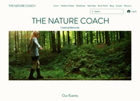 thenaturecoach.co.uk