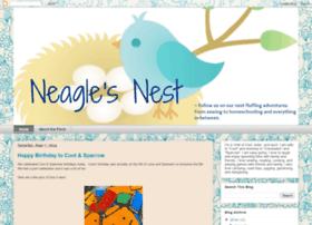 theneaglesnest.blogspot.com