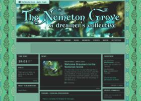 thenemetongrove.tyriaguilds.com