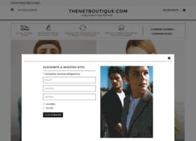 thenetboutique.com