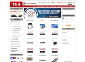 thenetworkhardware.com