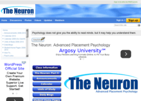 theneuron.wikifoundry.com