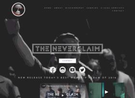 theneverclaim.com