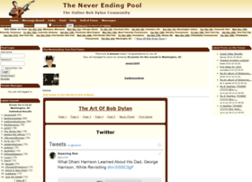 theneverendingpool.org