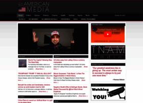 thenewamericanmedia.com