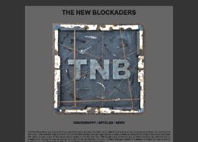 thenewblockaders.org.uk