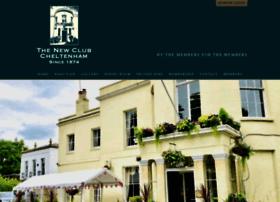 thenewclub.co.uk