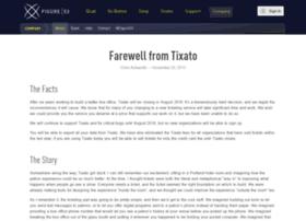 thenewcolony.tixato.com