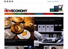 theneweconomy.com