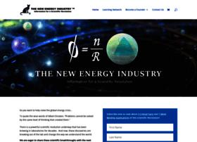 thenewenergyindustry.com