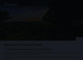 thenewforest.co.uk