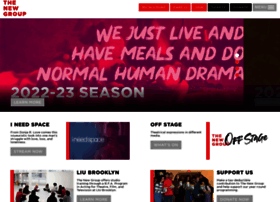 thenewgroup.org