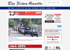 thenews-gazette.com