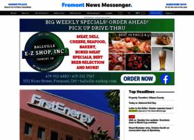 thenews-messenger.com
