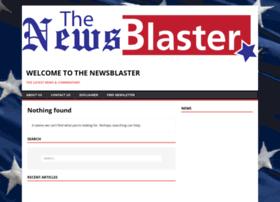 thenewsblaster.com