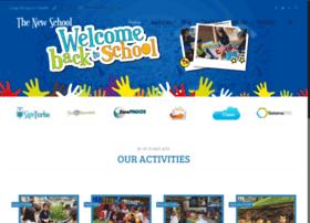 thenewschool.edu.co